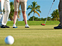Golf at Grand Lucayan